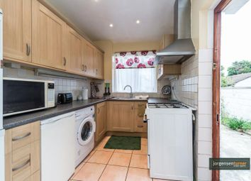 Thumbnail 5 bed terraced house to rent in Princes Avenue, Acton, London
