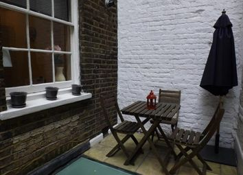 Thumbnail 1 bed flat for sale in Middle Street, West Smithfield, London