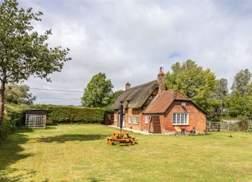 3 bed detached house for sale in Chapel Lane, Charlton All Saints, Salisbury SP5