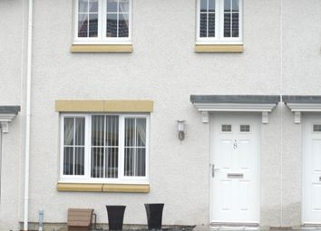 Thumbnail 3 bed terraced house for sale in 8 Sandstone Avenue, Elgin