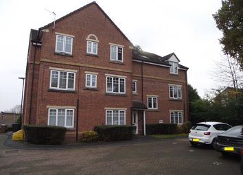 2 bed flat for sale in Hamble Close, Smithswood, Birmingham B36