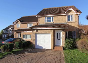 Thumbnail 3 bed detached house for sale in Ferguson Green, Musselburgh, East Lothian
