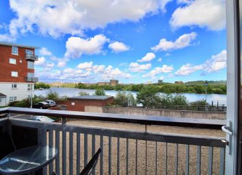 Thumbnail 1 bed flat for sale in Jim Driscoll Way, Cardiff Bay, Cardiff