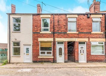 Thumbnail 3 bed terraced house to rent in North Pitt Street, Rotherham