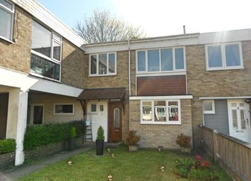 Thumbnail 4 bed terraced house to rent in Crisspyn Close, Horndean12