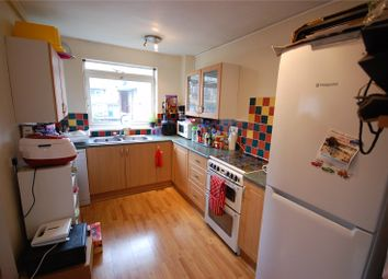 Thumbnail 3 bed maisonette to rent in Charnwood Close, New Malden