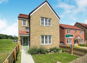 3 bed detached house for sale in Wood Sage Way, Stone Cross, Pevensey BN24