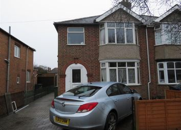 Thumbnail 1 bed property to rent in Richmond Road, Rugby