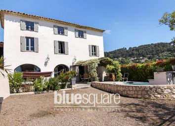 Thumbnail 3 bed property for sale in La Colle-Sur-Loup, Alpes-Maritimes, 06480, France