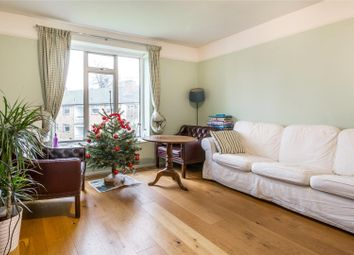 Thumbnail 2 bed flat for sale in Abbotts Close, Alwyne Road, London