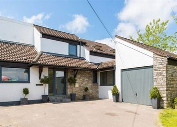 Thumbnail 5 bedroom detached house for sale in Litton, Radstock