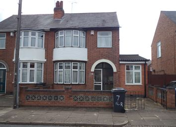 4 bed semi-detached house to rent in Queniborough Road, Belgrave, Leicester LE4