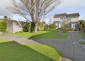 Thumbnail 2 bed semi-detached house for sale in 34 Craigs Park, Corstorphine, Edinburgh
