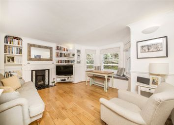 Thumbnail 2 bed flat for sale in Highfield Hill, London