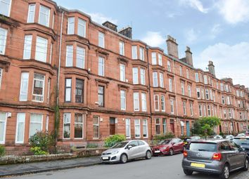 Thumbnail 2 bed flat for sale in Waverley Street, Flat 3/1, Shawlands, Glasgow