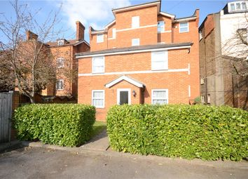 2 bed maisonette for sale in Prospect Place, Osborne Road, Windsor SL4