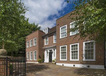 Thumbnail 7 bed detached house for sale in Frognal, Hampstead Village, London