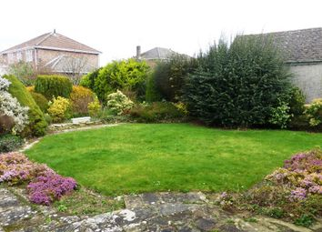 Thumbnail 2 bed bungalow to rent in Craven Walk, Penarth