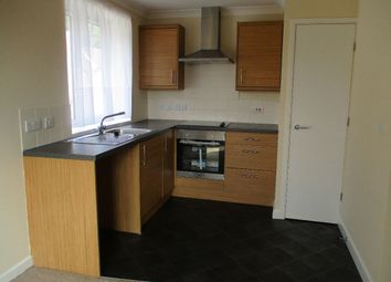 Thumbnail 1 bedroom flat to rent in Flat 5, 16 North Street, Wisbech