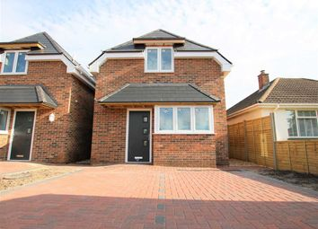 Thumbnail 3 bed detached house to rent in Good Road, Poole
