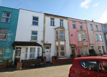 4 bed terraced house for sale in Milford Street, Southville, Bristol BS3