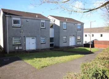 Thumbnail 1 bed flat to rent in Liddle Drive, Bo'ness