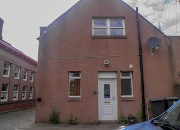Thumbnail 3 bed terraced house to rent in Academy Lane, Arbroath