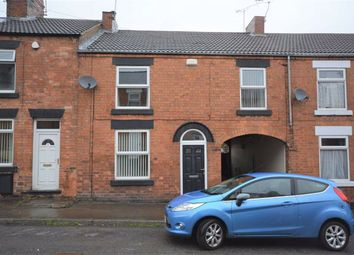 3 bed terraced house for sale in Havelock Street, Ripley DE5