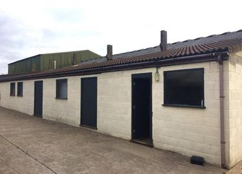 Thumbnail Light industrial to let in Workshop/Office Units, Leigh House Farm, Leigh Road, Bradford-On-Avon