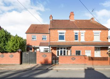 4 bed semi-detached house for sale in Grange Road, Longford, Coventry CV6