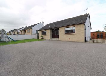 Thumbnail 4 bed detached house for sale in Springfield Road, New Elgin, Moray