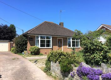 Thumbnail 3 bed detached bungalow for sale in Lyngford Road, Taunton