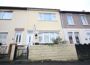 Thumbnail 2 bedroom terraced house for sale in Crombey Street, Swindon