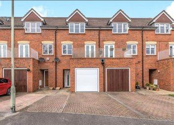 Deardon Way, Shinfield, Reading, Berkshire RG2. 3 bed terraced house