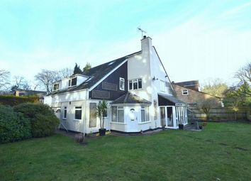 Thumbnail 5 bed detached house for sale in Yockley Close, Camberley, Surrey