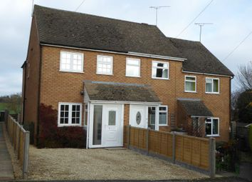 Thumbnail 2 bedroom end terrace house to rent in Griffin Close, Stow On The Wold, Cheltenham