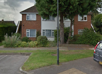 Thumbnail 1 bed maisonette to rent in Brunel Road, Maidenhead