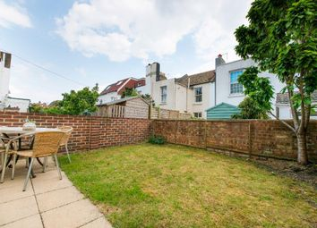Thumbnail 3 bedroom terraced house for sale in Byron Street, Hove, East Sussex