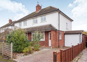 Thumbnail 3 bed semi-detached house for sale in Woodland Road, Warminster
