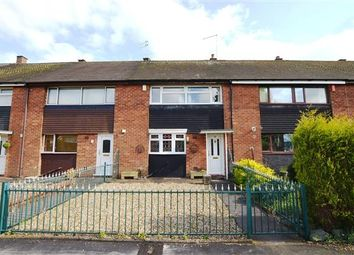 Thumbnail 3 bed town house for sale in Lanark Walk, Thistleberry, Newcastle