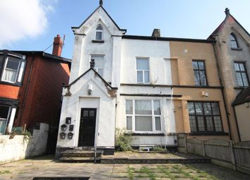 Thumbnail 1 bed flat to rent in Dean Road, Kensington, Liverpool