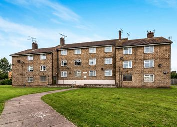 Thumbnail 2 bed flat for sale in Hawksmoor Road, Stafford