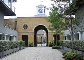 Thumbnail 2 bed flat for sale in West Carriage House, Woolwich
