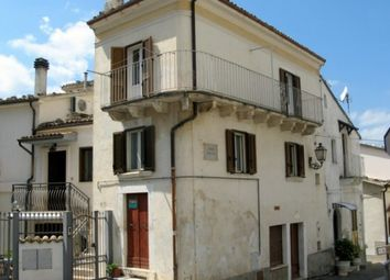 Thumbnail 2 bed town house for sale in Caramanico Terme, Pescara, Abruzzo