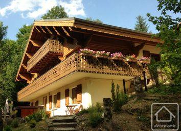 Thumbnail 8 bed chalet for sale in Rhône-Alpes, Haute-Savoie, Châtel