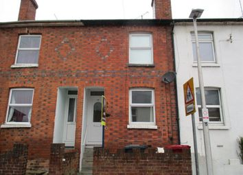 Thumbnail 2 bedroom property to rent in Wolseley Street, Reading
