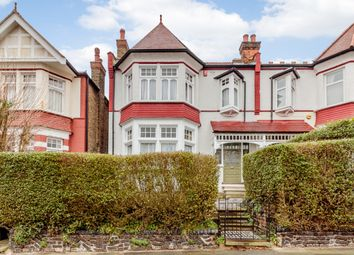 Thumbnail 3 bed semi-detached house for sale in Conway Road, London, London
