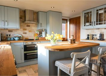 Thumbnail 3 bed barn conversion for sale in Lichfield Road, Burntwood