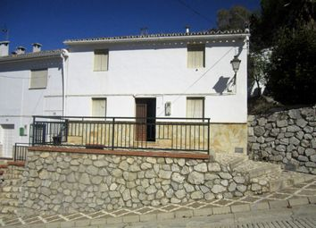 Thumbnail 4 bed town house for sale in Riogordo, Axarquia, Andalusia, Spain