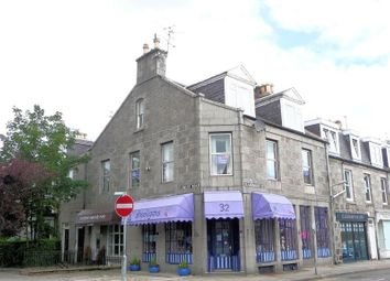 Thumbnail 2 bed flat to rent in 36A Ashley Road, Aberdeen